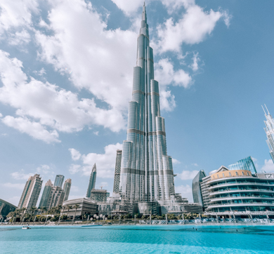 Jamal Ahmad, Chairman - Venture International Business Services